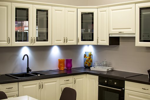Get Cheap Kitchen Cabinets Of Good Quality!