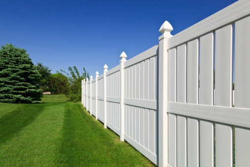 What Is The Difference Between The Wooden And Aluminium Fence?