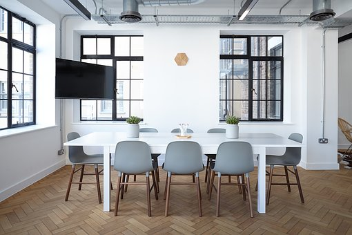 Why A Commercial Fit Out Companies Are Important?