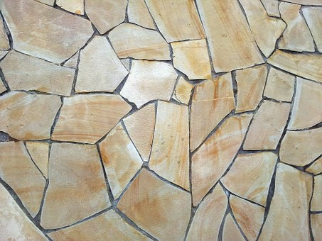 Difference Between Concrete Slabs And Custom Concrete Paving!