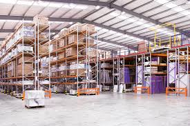 Ensuring The Functionality Of Your Warehouse