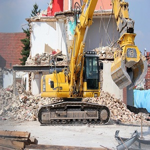 Commercial Demolition Is A Thing We Master To Do