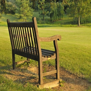 A Versatile Park Bench Framework To Improve Accessibility Of Suitable Seats For The Elderly.